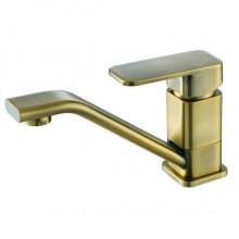 Смеситель для раковины KAISER Sonat 34010-1 Bronze