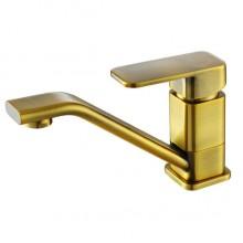 Смеситель для раковины KAISER Sonat 34010-1 Bronze G