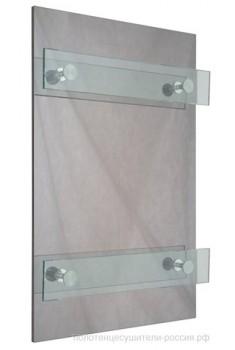 Электрический полотенцесушитель Сунержа Стратум 860х545 тип 4