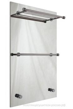 Электрический полотенцесушитель Сунержа Стратум 860х545 тип 3