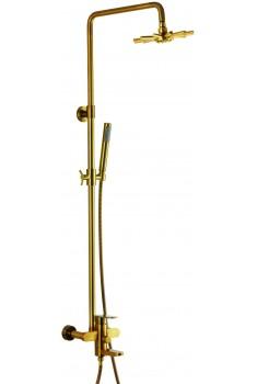 Душевой релинг Kaiser 34188 Bronze